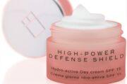 Fillast High Power Defence Shield per la pelle che affronta il clima freddo
