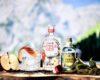 Distillerie Roner: nuovo KIKU Apple Gin