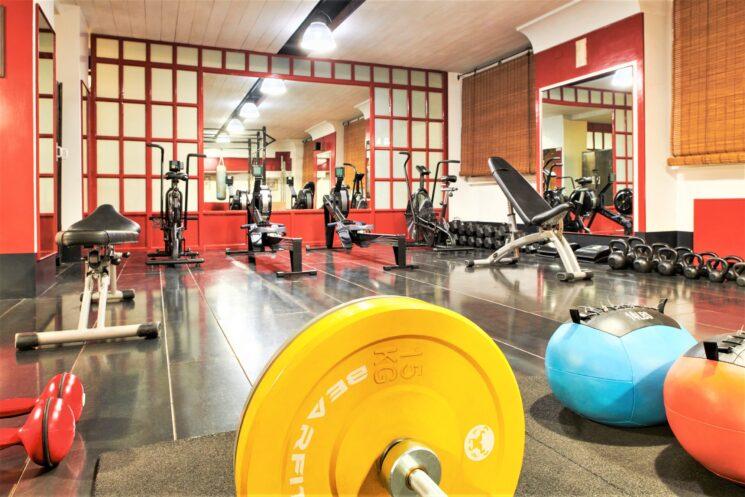 Nautilus, nuovo fitness lounge a Milano