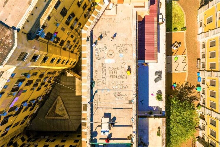 """FOTOGRAFICA. Festival di Fotografia Bergamo presenta """"CoviDiaries – a project by Parallelozero"""""""