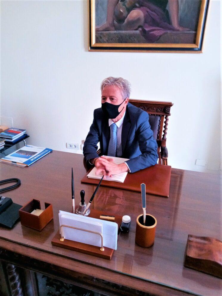 Filippo Cella nominato Presidente della Camera di Commercio di Piacenza
