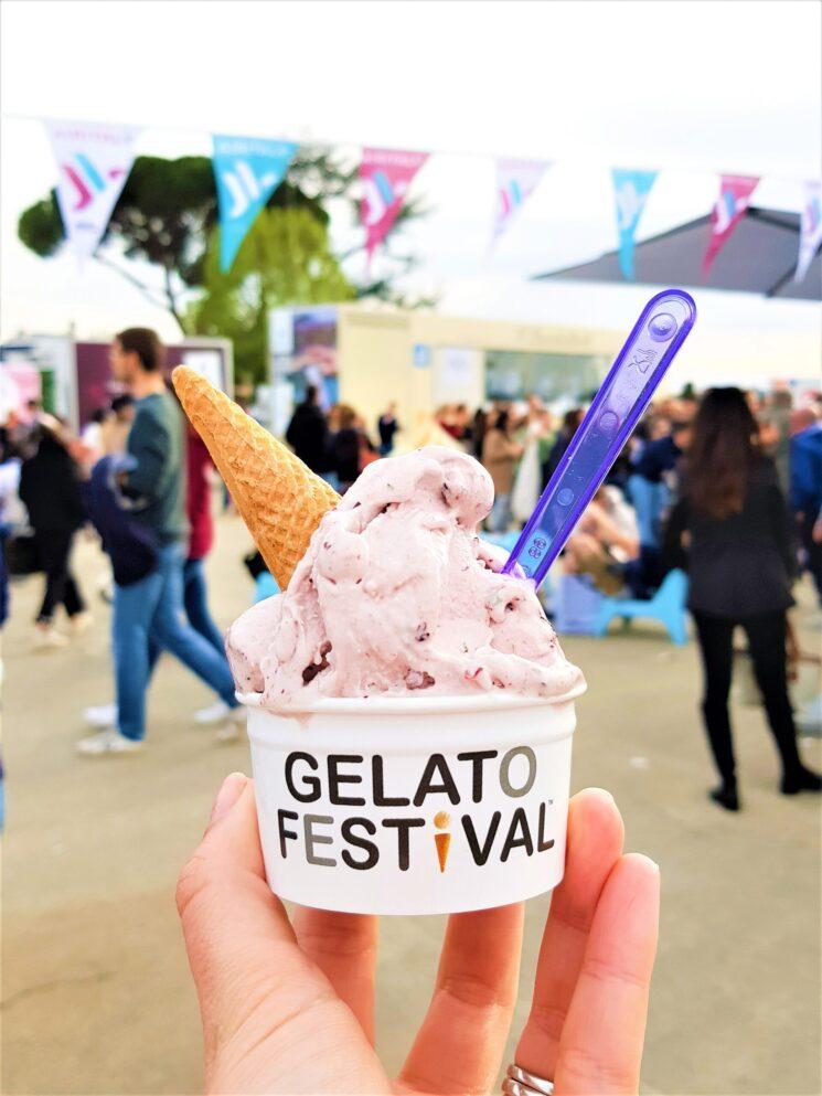 """Al via """"Gelato Festival"""" con un format tutto digitale"""