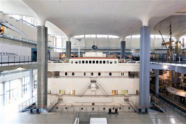 Vaccinazione antinfluenzale: a Milano l'ospedale entra al museo