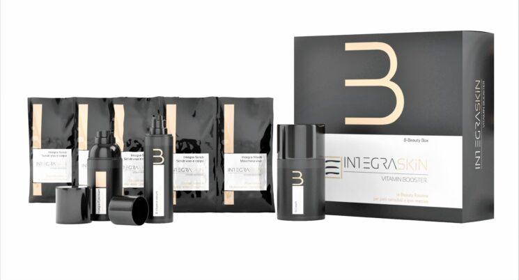 "Beautech: a Natale le nuove ""Beauty Box Multivitamin"""