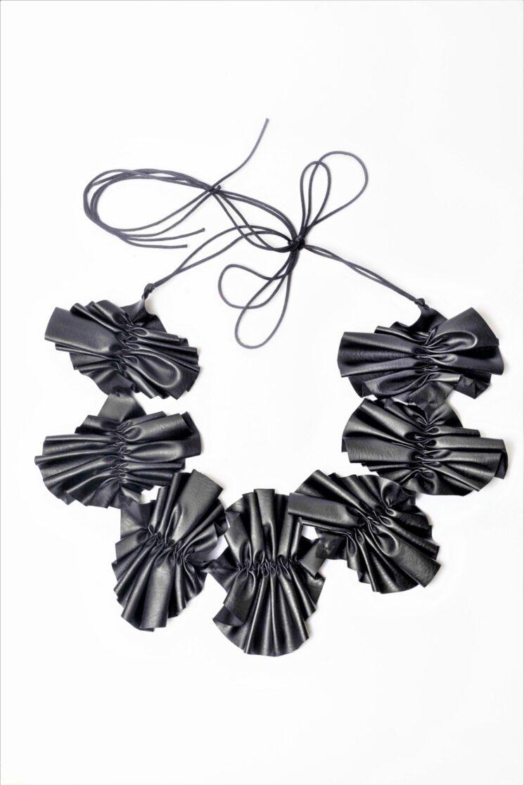 Emanuela Salatino Fashion Jewelry: nuova collezione di gioielli Antigone