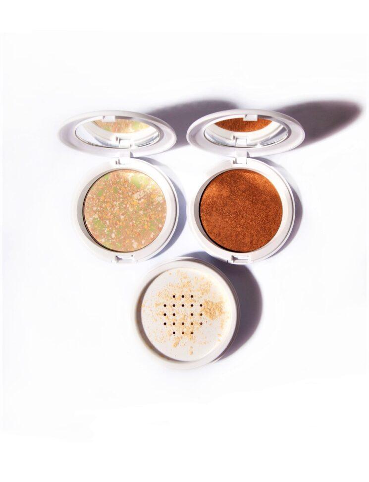 Color X Skin di PUROPHI lancia tre nuove polveri