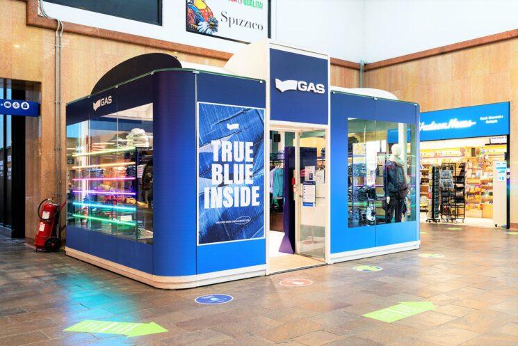 Gas scommette sul Travel Retail: next stop Verona