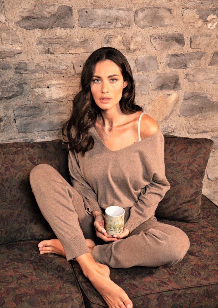 Yamamay: nuova capsule Loungewear Cashmere per stare caldi e comodi
