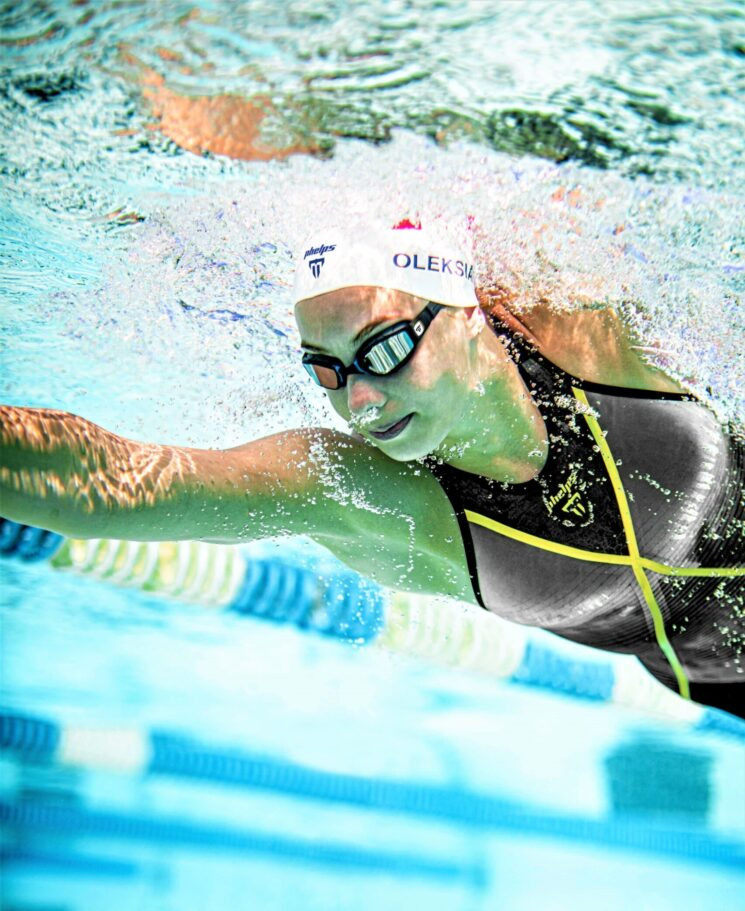 Phelps: il nuovo occhialino Ninja ora disponibile globalmente