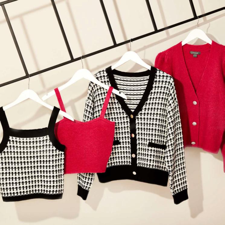 Gli irresistibili completi in maglia firmati Primark