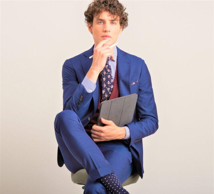 A Gutteridge il Premio nella Categoria Abbigliamento Uomo Largo Consumo e Ipsos