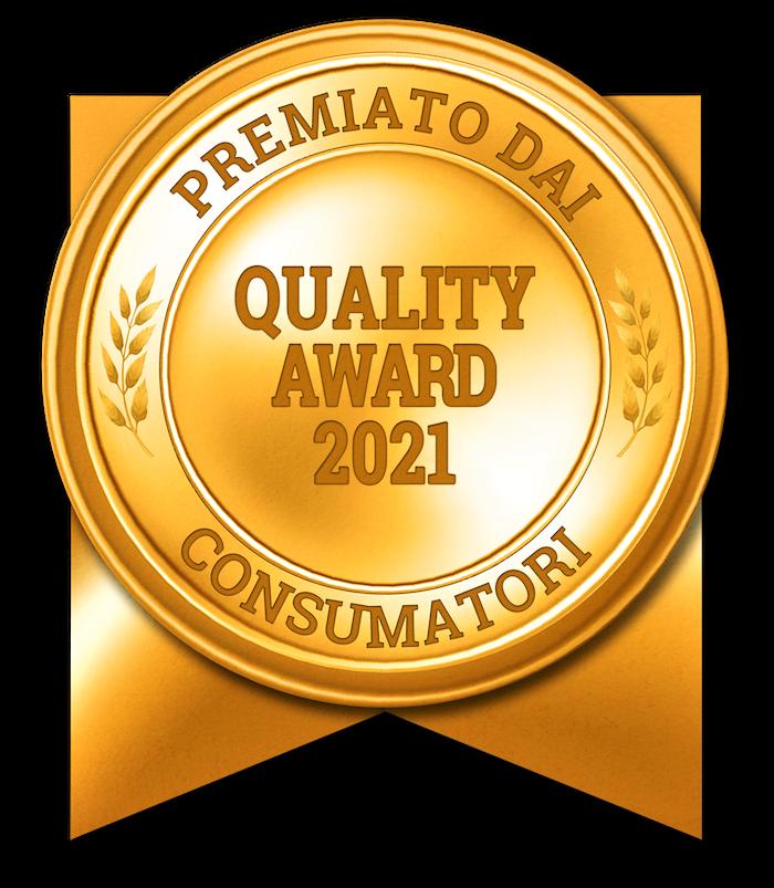 I prodotti premiati dai consumatori con il Quality Award 2021 in TV a partire dal giorno di Natale
