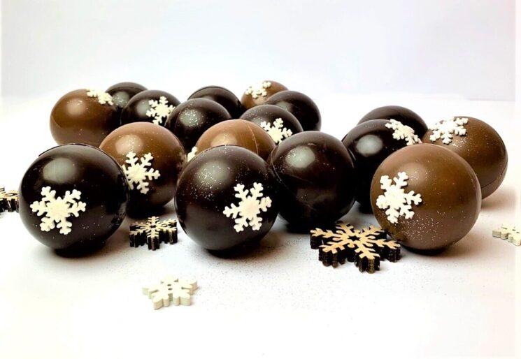 Solbiati cioccolato d'autore made in Milano