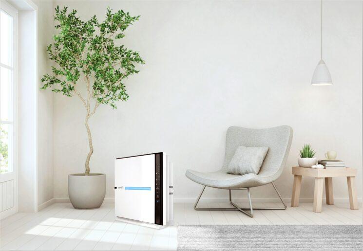 Zepter: proteggiamo la nostra salute con Therapy Air® iOn
