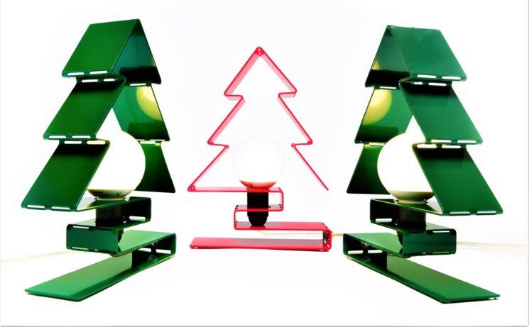Zava e Pintinox per riaccendere l'atmosfera natalizia