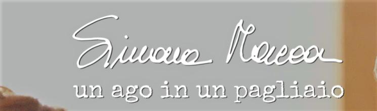 """Simona Macca: """"Un ago in un pagliaio"""""""