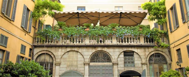 Cavoli a Merenda: a Milano un'elegante location per un'esperienza unica