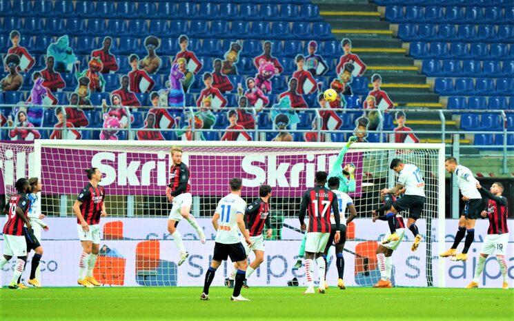 AC Milan e Epic Games portano il calcio su Fortnite