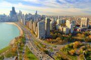 É Chicago la porta verso gli USA per le aziende italiane