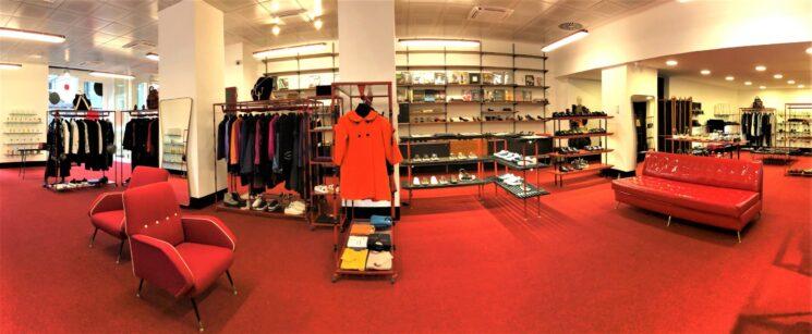 L'arabesque Temporary Store