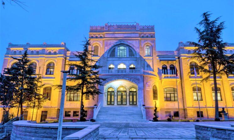 I Musei di Turchia assumono nuovi volti