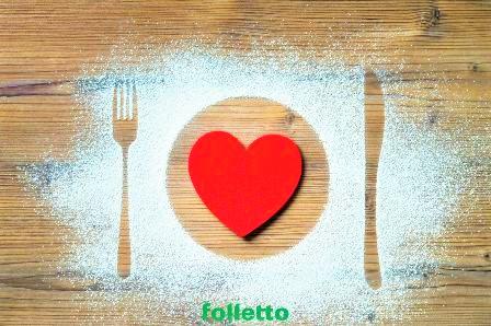 Concorso Folletto San Valentino Gourmet: in palio cene per due