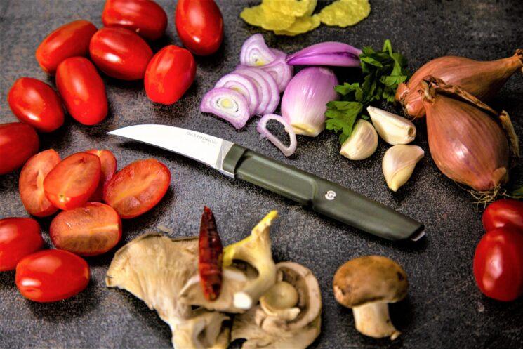 I nuovi coltelli Gastronom. Made in Italy