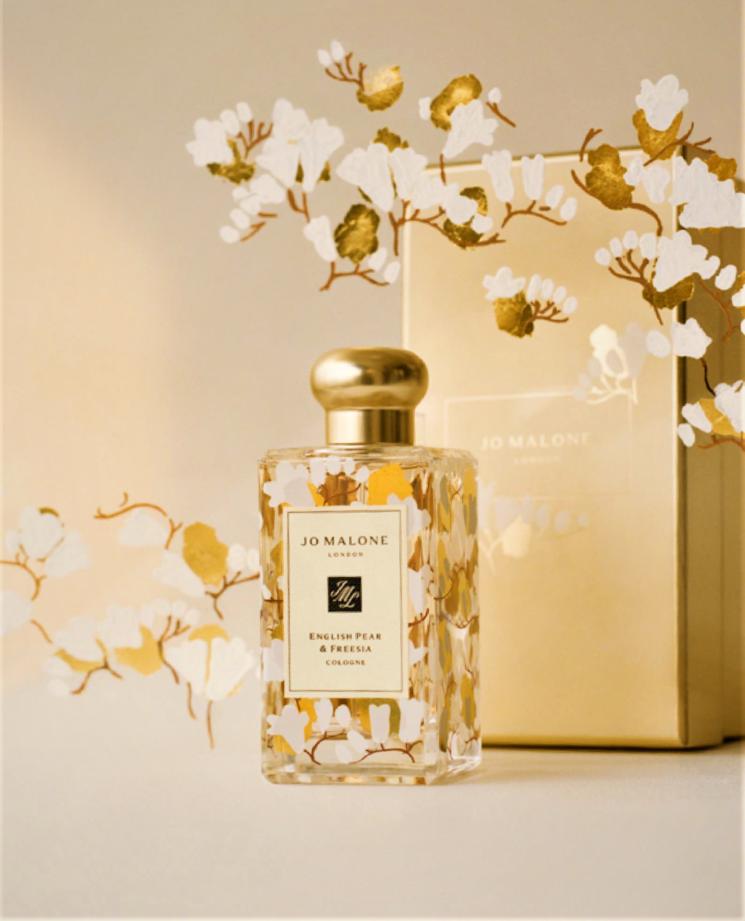 Da Jo Malone London un regalo esclusivo per il Nuovo Anno Cinese