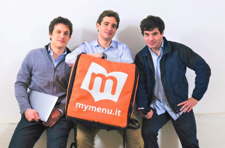 Pellegrini Ristorazione acquisisce MyMenu