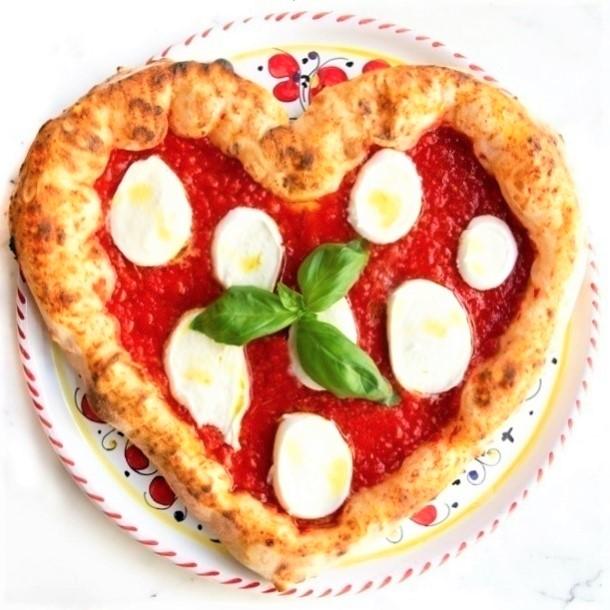 Pizzium a San Valentino: l'amore si dichiara con la Pizzium Lovers Card