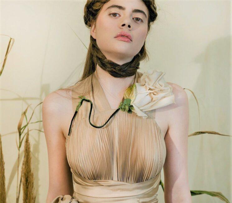 Elisabetta Delogu: nuova capsule collection Crisalide