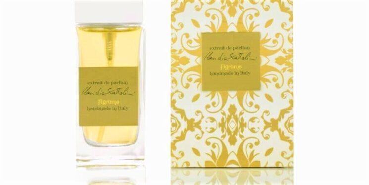 Claudia Scattolini Fragrance Designer: Extrait de Parfum Agrums