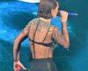 Festival di Sanremo - 1ª serata: il nuovo hairlook di Francesca Michielin