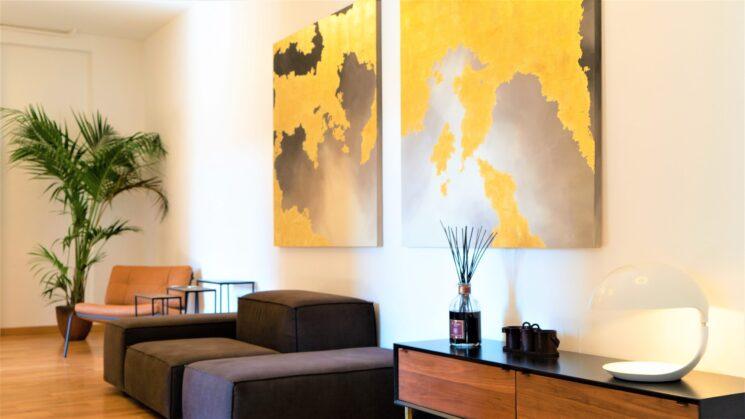 Mistra sceglie Milano per aprire il suo nuovo showroom