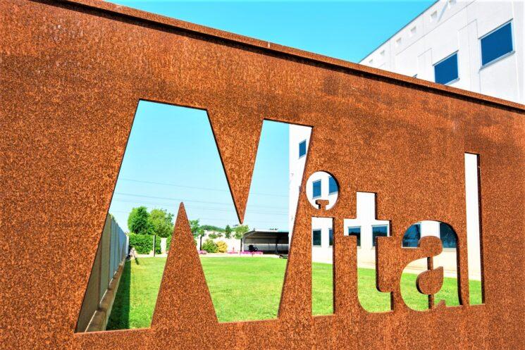 Nuovo logo per Nital che compie 30 anni
