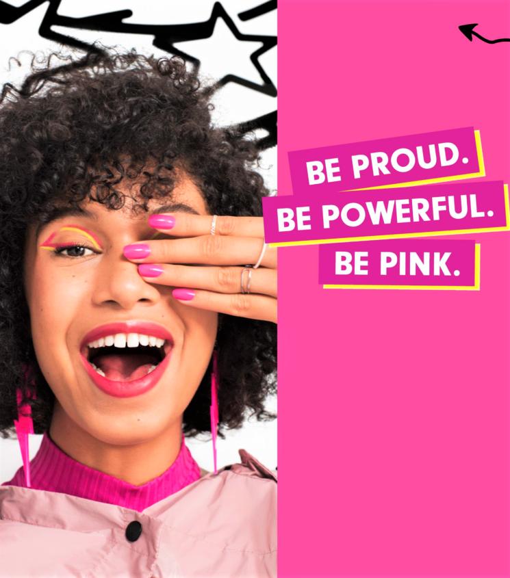 Essence: Pink & Proud, la nuova Trend Edition dedicata al tema del bullismo e il cyberbullismo