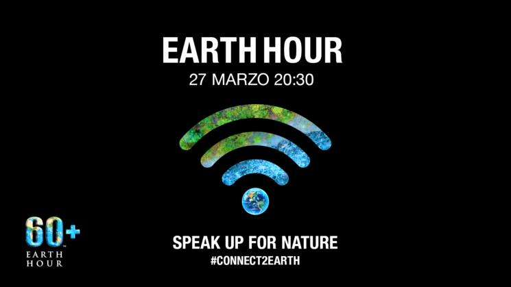 Earth Hour 2021 per la tutela della natura