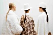 Cotril per il fashion show di Elisabetta Franchi - Milano Fashion Week