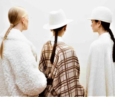 Cotril per il fashion show di Elisabetta Franchi – Milano Fashion Week