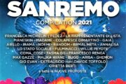 Sony Music in collaborazione con Radio Italia presenta SANREMO 2021 compilation