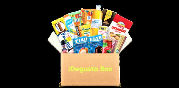 Ricola presente nella Degusta Box di aprile con la tisana Camomilla