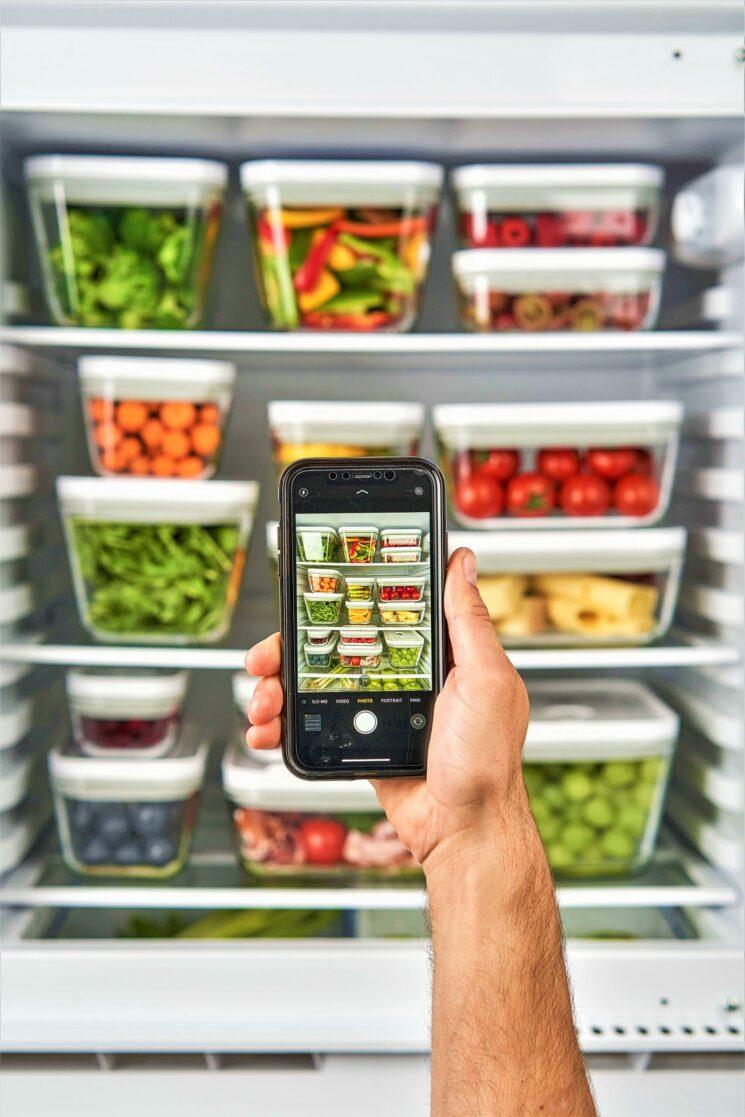 Zwilling Fresh&Save, il nuovo sistema di conservazione sottovuoto che mantiene gli alimenti più freschi fino a 5 volte più a lungo
