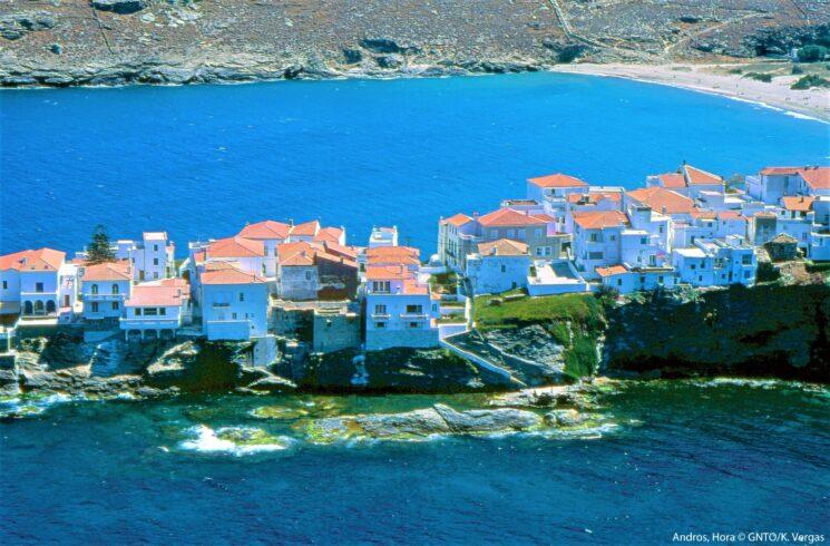 Grecia: riapertura al turismo dal 19 aprile