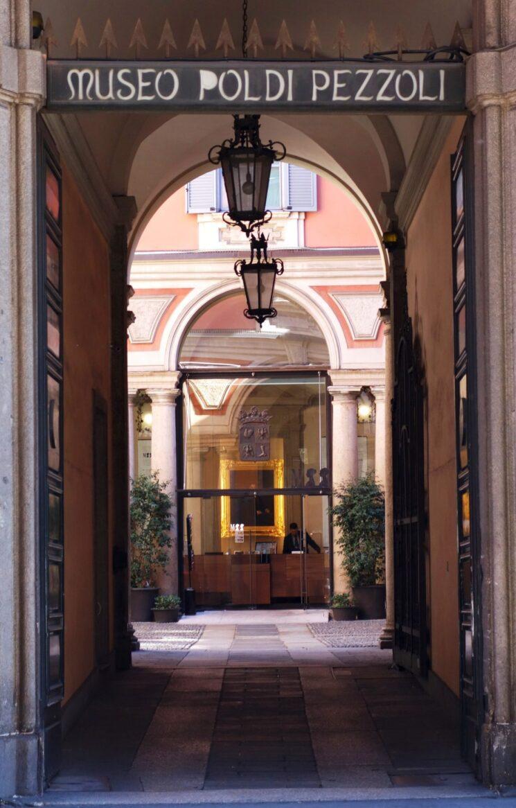 Il Museo Poldi Pezzoli riapre al pubblico