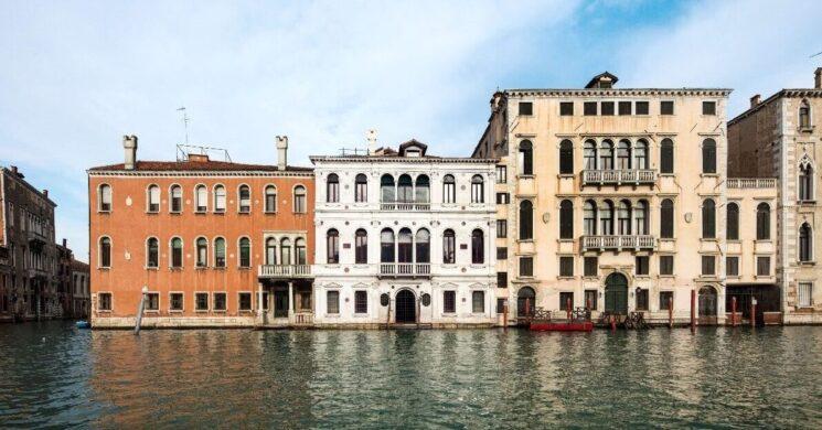 Palazzo Vendramin Grimani apre il 24 maggio con visite guidate gratuite