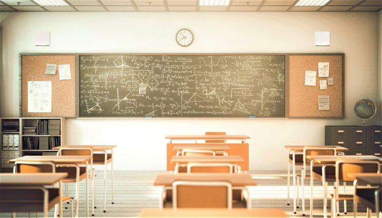 Aria pulita a scuola con i Sistemi VMC di VORTICE