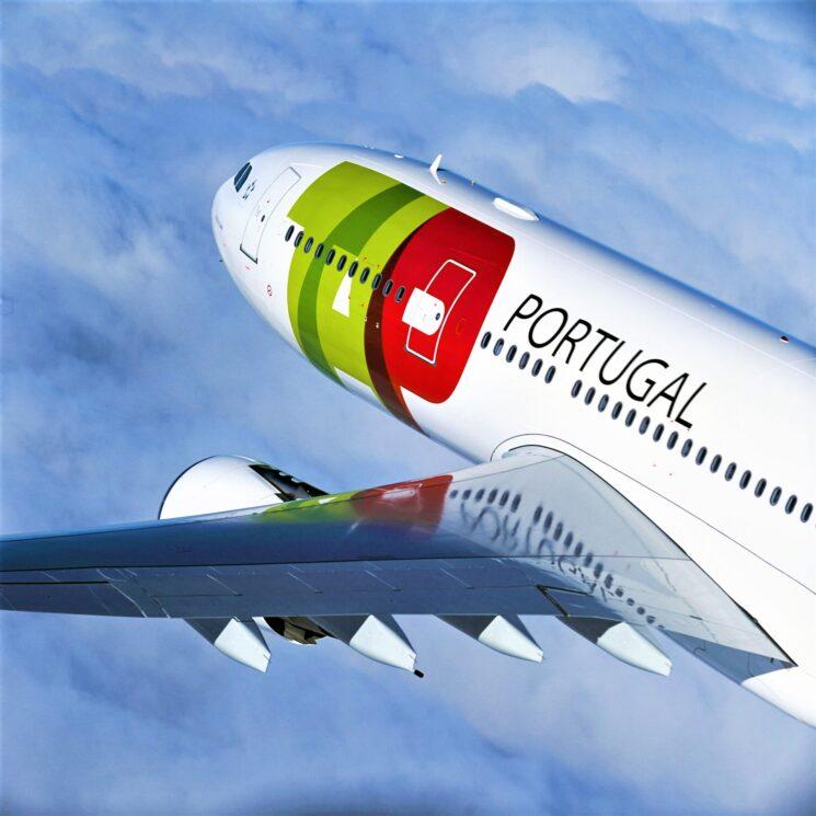 Accordo TAP Air Portugal con AccessRail per viaggi in Europa aereo + ferrovia