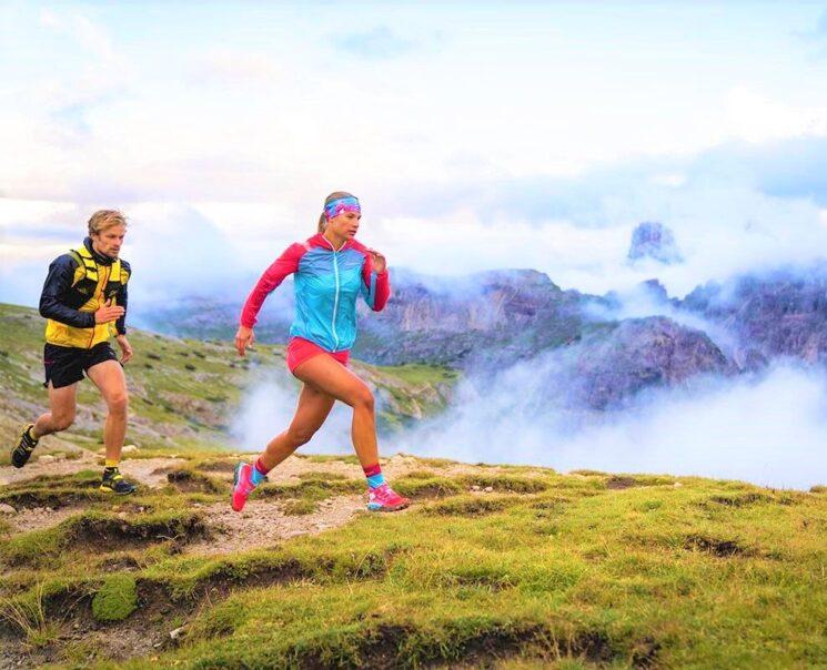 Boa Fit System: la sportiva Cyklon per il massimo delle prestazioni