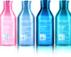 Redken: nuovo packaging di tutta la gamma haircare