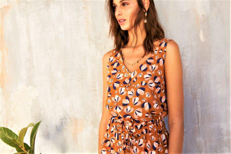 Etici: l'abito perfetto per salutare il sole